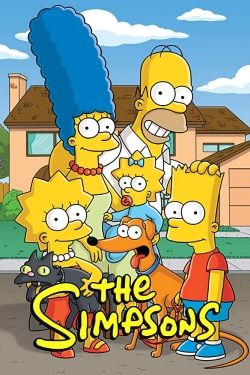 Filmas Simpsonai / The Simpsons (31 sezonas) (2019) online