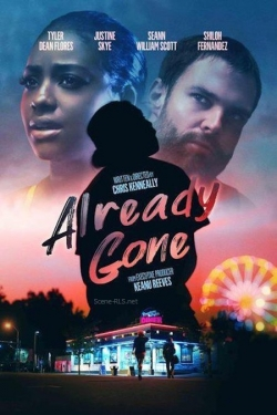 Filmas Jau dingę / Already Gone (2019) online