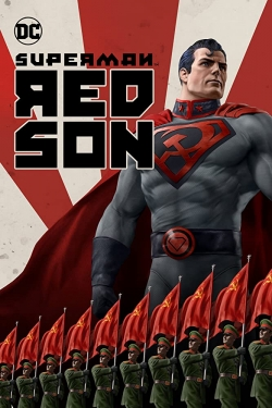Filmas Supermenas. Raudonasis sūnus / Superman: Red Son (2020) online