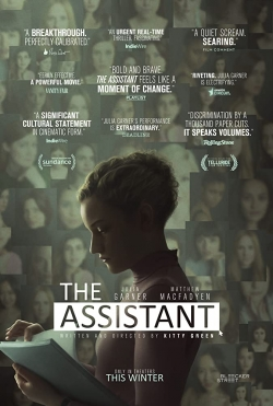 Filmas Asistentė / The Assistant (2019) online