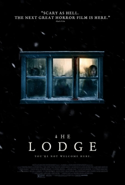 Filmas Namelis / The Lodge (2019) online